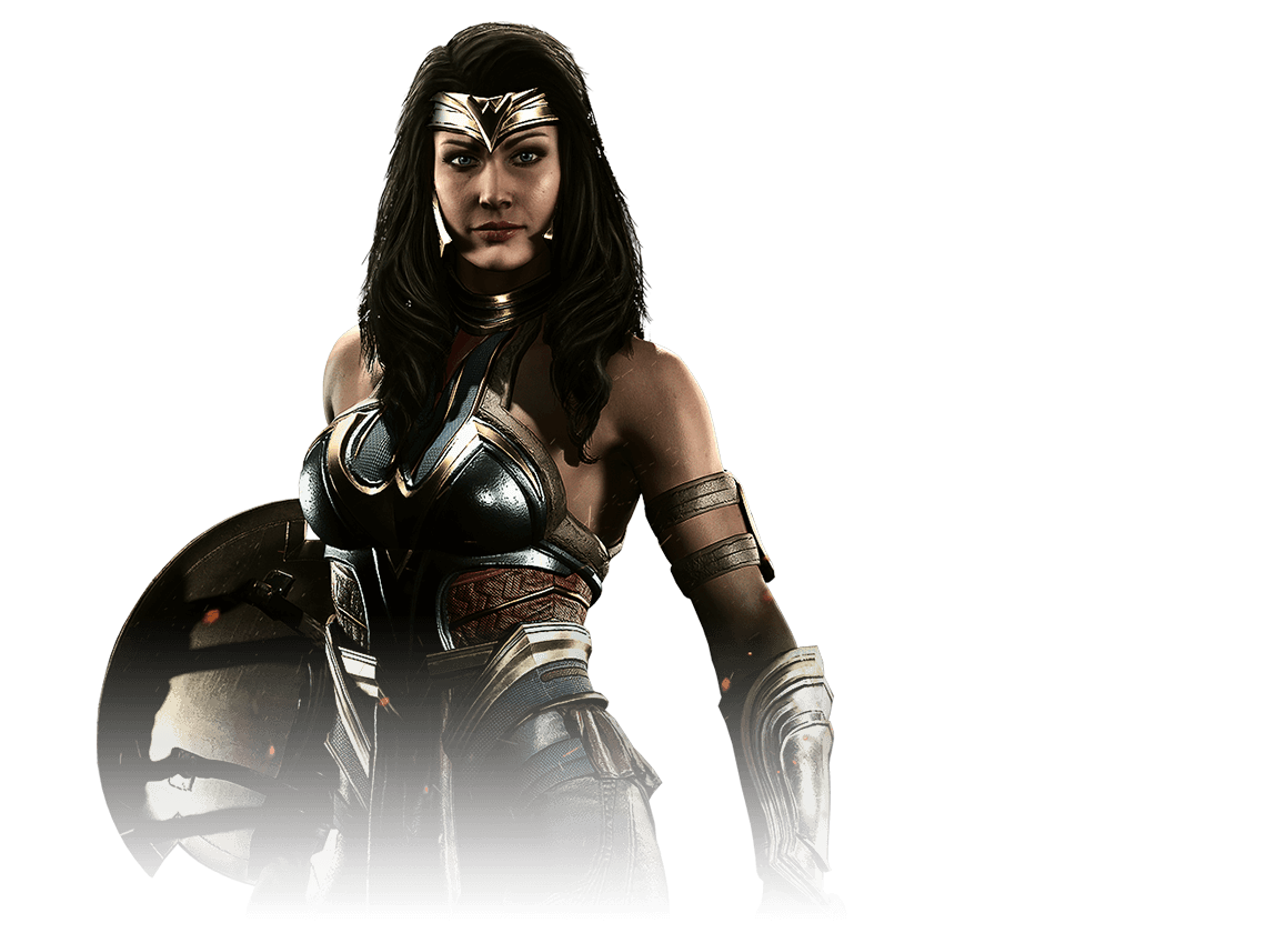 Character Portrait Links : INJUSTICE
