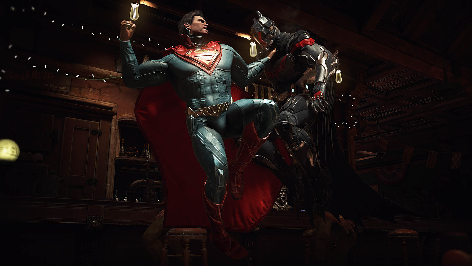 Injustice 2 Review image 2