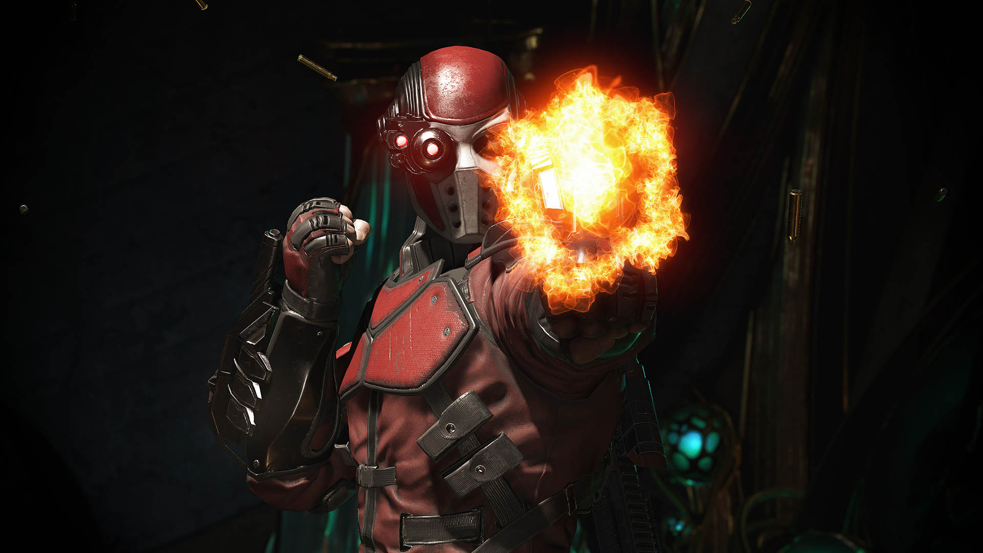 Injustice 2 Review image 1