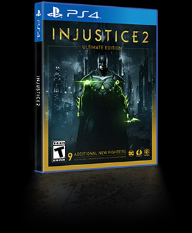 Purchase Injustice 2
